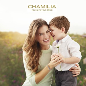 Chamilia for Mothers Day